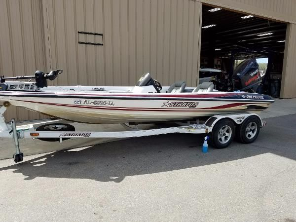 Stratos new and used boats for sale in alabama for Fish and ski boats for sale craigslist