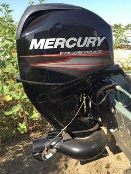 2014 Mercury Jet 40ELPT