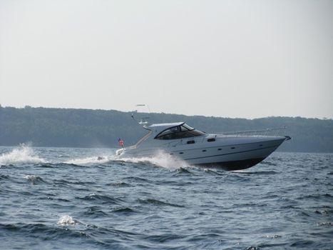 2004 Cruisers 540EXP