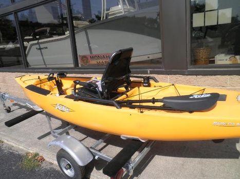 2014 Hobie Cat PRO-Angler