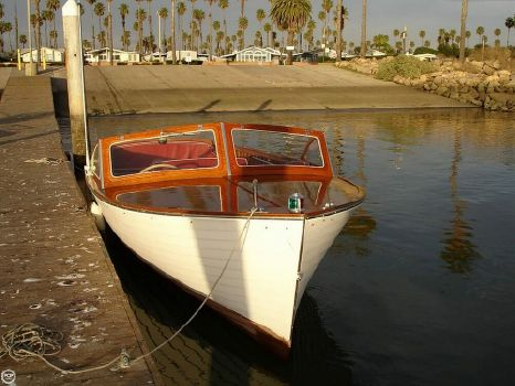 1957 Lyman 23 Runabout 1957 Lyman 23 Runabout for sale in Ventura, CA