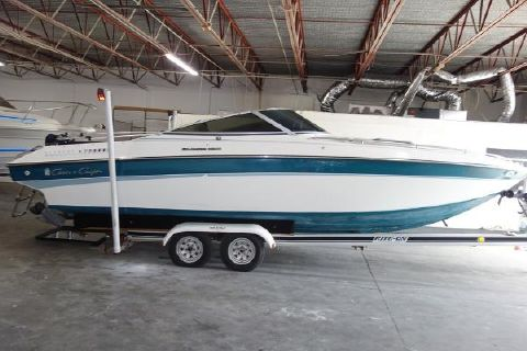 1989 CHRIS - CRAFT 245 Limited