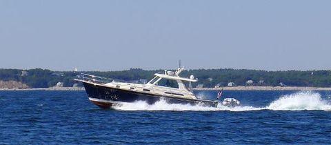 2010 Sabre 42 Hard Top Express