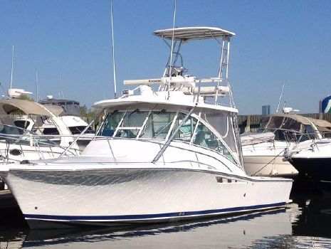 2007 Luhrs 32 Open - Upgraded