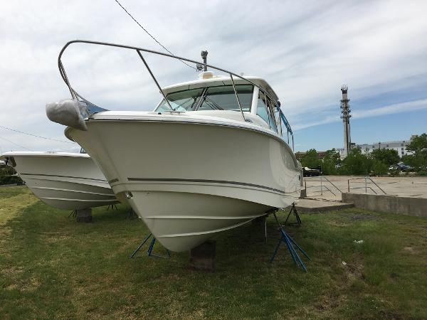 Boston Whaler Conquest | New and Used Boats for Sale