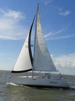 1994 Beneteau 35 S7 Open Ocean